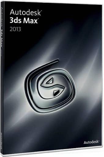 Descargar Autodesk 3ds Max 2013 Mediafire