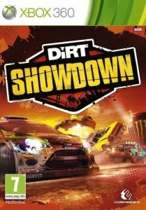 Descargar Dirt Showdown XBOX 360 Español Mediafire Juegos