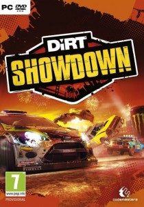 Descargar Dirt Showdown PC Mediafire juego