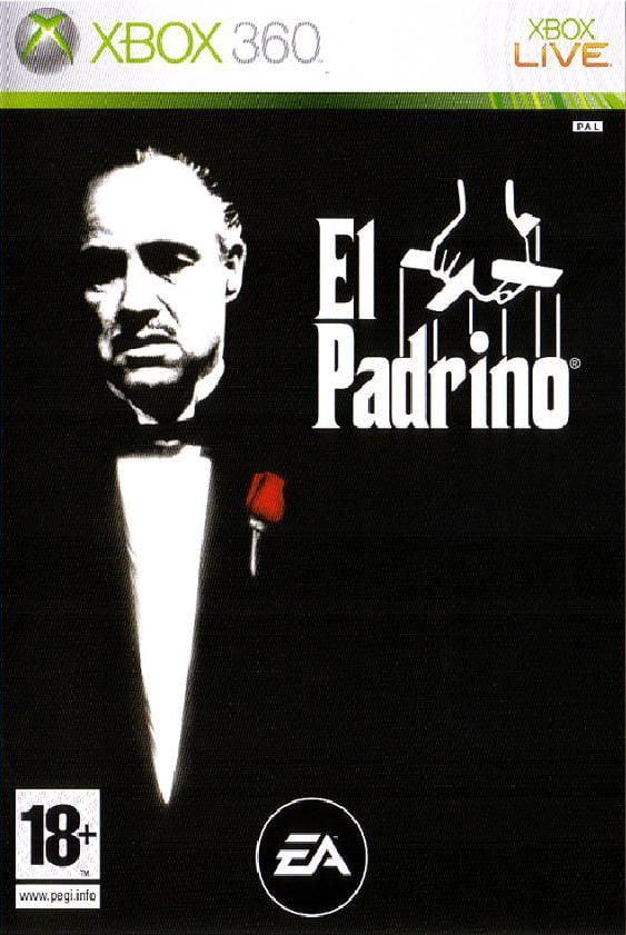 El Padrino The Godfather Region Ntsc U Multilenguaje Espanol