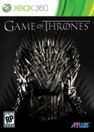Game Of Thrones (Region NTSC) Multilenguaje (INGLES) XBOX 360 Descargar Juego Full