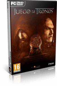 Descargar Game Of Thrones PC Mediafire Full ESPAÑOL