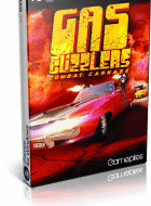 Gas Guzzlers Combat Carnage (SKIDROW) INGLES PC Descargar Juego Full