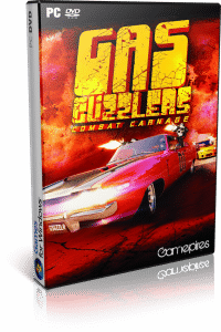 Descargar Gas Guzzlers Combat Carnage SKDIROW Mediafire