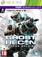 Tom Clancys Ghost Recon Future Soldier (Region NTSC-U/PAL) Multilenguaje (ESPAÑOL) XBOX 360 Descargar Juego Full