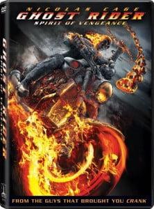 Descargar película Ghost Rider 2