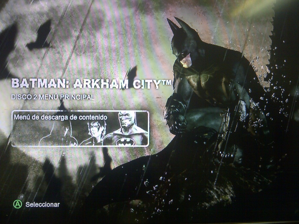Batman Arkham City Game Of The Year Edition (Region Free) Multilenguaje (ESPAÑOL) XBOX 360 Descargar Juego Full 2