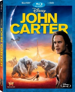 Descargar Pelicula John Carter BRRip 720p HD Mediafire