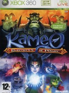 Kameo Elements Of Power (Region NTSC-U) Multilenguaje (ESPAÑOL) XBOX 360 Descargar Juego Full
