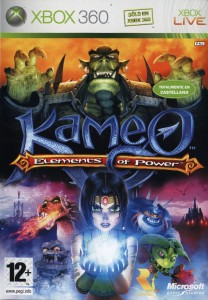 Descargar Kameo Elements Of Power XBOX 360