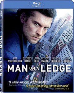 Descargar Man on a Ledge Mediafire Latino Español Full
