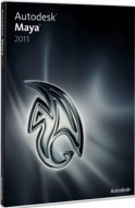 Autodesk Maya 2013 (32 y 64 Bits) (INGLES) Poderoso Software De Animación 3D PC Descargar Full