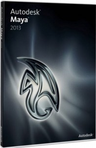 Descargar Autodesk Maya 2013 32 y 64 Bits Full Mediafire
