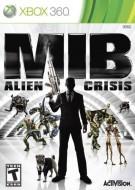 Men In Black Alien Crisis (Region Free) Multilenguaje (ESPAÑOL) XBOX 360 Descargar Juego Full