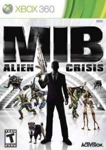 Descargar Men In Black Alien Crisis XBOX 360 mediafire Juegos