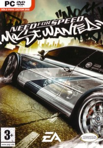 Descargar Need For Speed Most Wanted PC Mediafire
