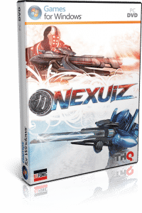 Descargar Nexuiz PC Game Mediafire Full