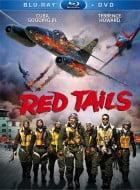 Red Tails (2012) BRRip 720p HD (Dual Español Latino - Inglés) Descargar Película Full