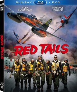 Descargar Red Tails BRRip 720p HD Mediafire