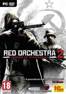 Descargar Red orchestra 2 GOTY Edition Full Mediafire