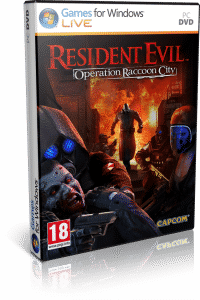 Descargar Resident Evil Operation Raccoon City PC Mediafire Putlocker PC