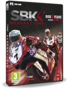 Descargar SBK Generations PC Mediafire