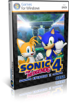 Sonic the Hedgehog 4 Episode 2 (RELOADED) Multilenguaje (ESPAÑOL) PC Descargar Juego Full