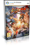 Street Fighter X Tekken (SKIDROW) (Multilengu...