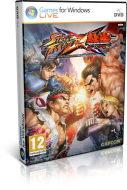 Street Fighter X Tekken (SKIDROW) (Multilenguaje) (ESPA...