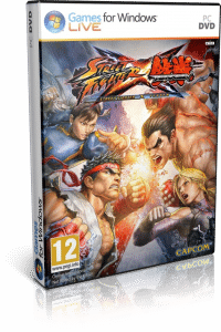 Descargar Street Fighter X Tekken PC Mediafire ESPAÑOL