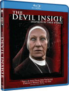 The Devil Inside (2012) BRRip HD 720p (Dual Español Latino - Inglés) Descargar Película Full