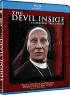 The Devil Inside (2012) BRRip HD 720p (Dual Español Latino - Inglés) Descargar Película Full