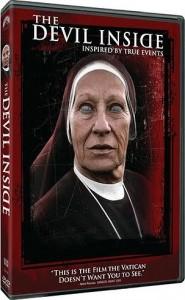 The Devil Inside DVDR Español Descargar Mediafire