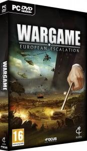 Descargar Wargame European Escalation  Mediafire
