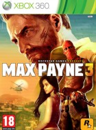 Max Payne 3 (Region Free) (Multilenguaje) (ESPAÑOL) XBOX 360 Descargar Juego Full