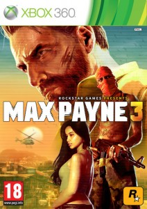 Descargar Max Payne 3 XBOX 360 Mediafire Español