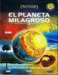Descargar El Planeta Milagroso II DVDRip ESPAÑOL Mediafire