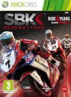 SBK Generations (Region Free) Multilenguaje (ESPAÑOL) XBOX 360 Descargar Juego Full