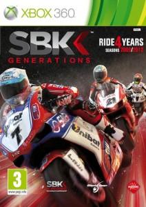 Descargar SBK Generations XBOX 360 Español Mediafire Juegos