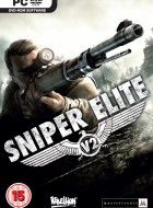 Sniper Elite V2 (SKIDROW) (Multilenguaje) (ESPAÑOL) PC Descargar Juego Full