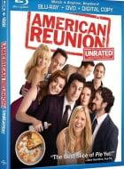 American Pie El reencuentro (2012) BRRip HD 720p (Dual Español Latino - Inglés) Descargar Pelicula