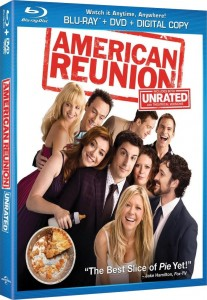 Descargar American Reunion BRRip 720p