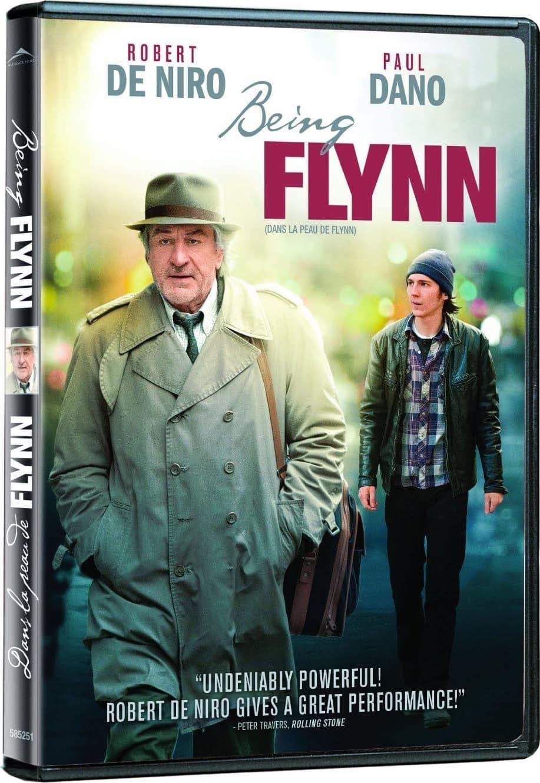 Descargar Viviendo Como Un Flynn DVDRip Español Latino