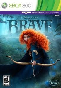 Descargar Brave (Indomable) El Videojuego XBOX 360