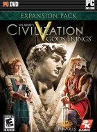Sid Meier's Civilization V Gods and Kings (FAIRLIGHT) Multilenguaje (ESPAÑOL) PC Descargar Juego Para Windows