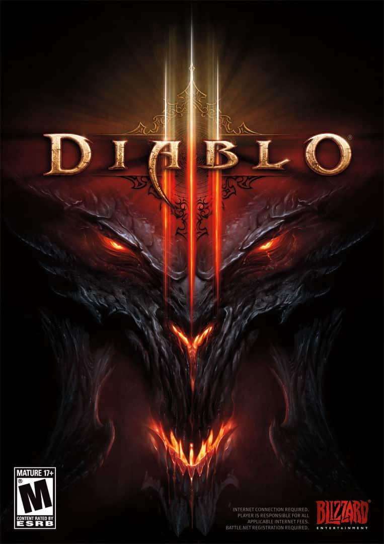 Diablo III v1.0.2.9991 (REVOLT) + (Emulador De Servidor...