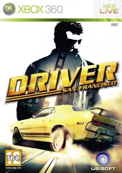 Driver San Francisco (Region Free) Multilenguaje (ESPAÑ...