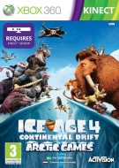 Ice Age 4 Continental Drift (Region Free) Multilenguaje...