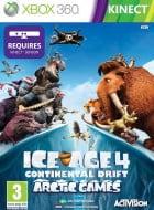Ice Age 4 Continental Drift (Region Free) Multilenguaje (ESPAÑOL) XBOX 360 Descargar Juego Full
