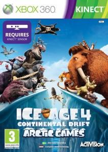 Descargar Ice Age 4